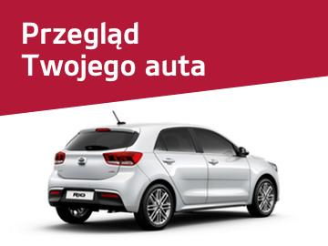 Przegląd samochodu - Szic Opole