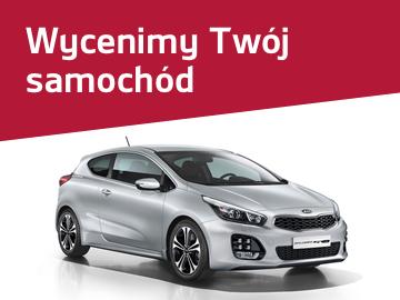 Wycena samochodu - Szic Opole
